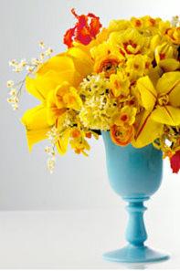 Blog #249 - YellowandTurquoise2