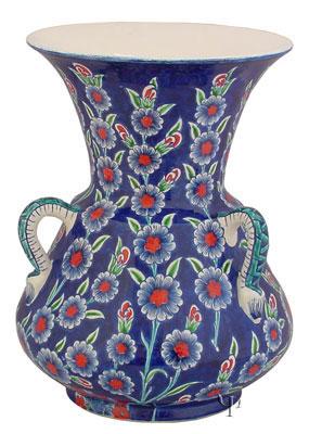 Blog #208 - Vase