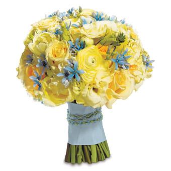 Blog #249 - YellowandTurquoise