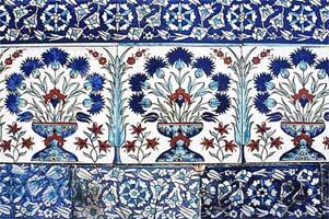 Blog #208 - Tiles