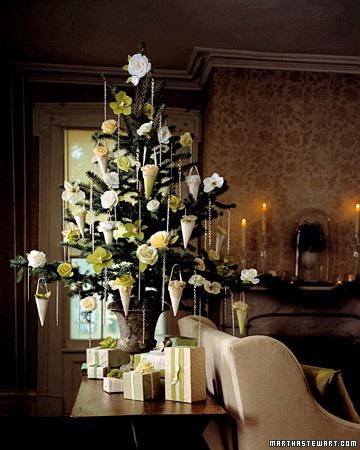 Blog #327 - Floral Tree