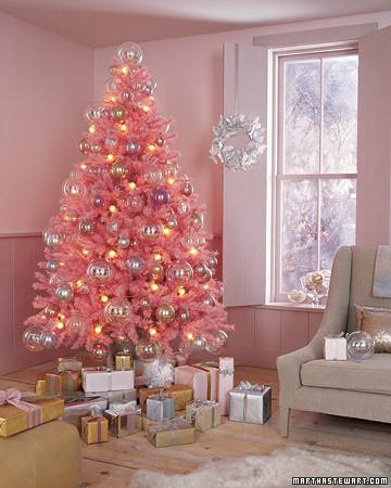 Blog #327 - Pink Tree