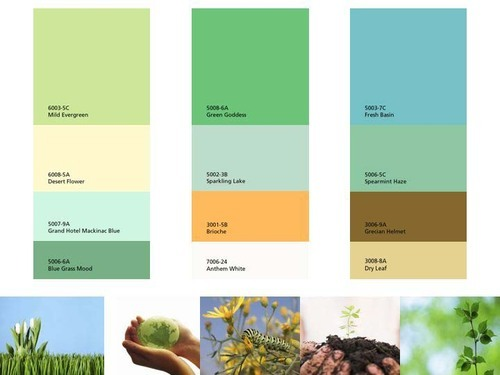 tropical paint color schemes pictures to pin on pinterest